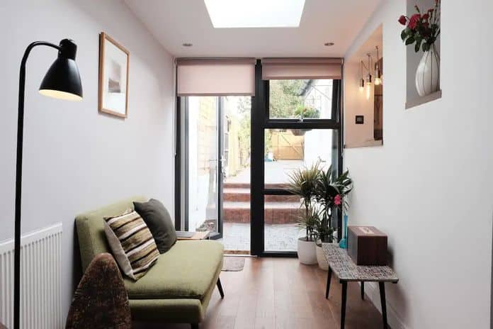Airbnb Oxford Central Oxford House