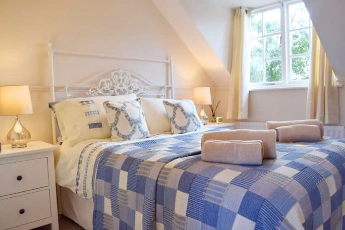 Airbnb Oxford Charming Thame Home