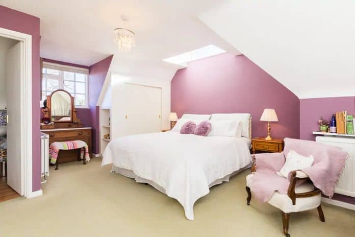 Airbnb Oxford Victoria's House