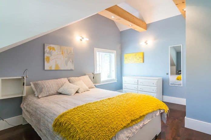 Airbnb Quebec City Chalet St Castin