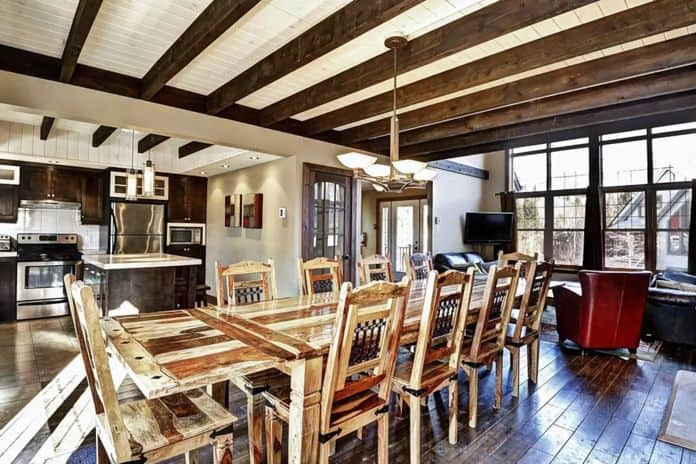 Airbnb Quebec City GREAT house 12 pers