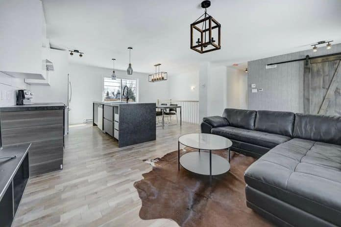 Airbnb Quebec City Janettes New Luxury Home