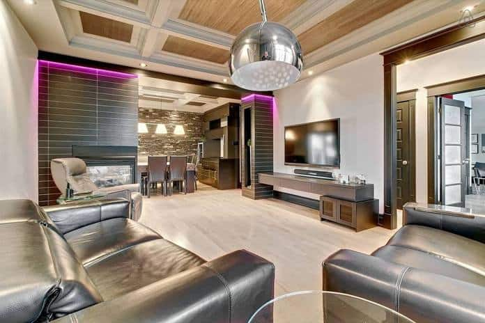 Airbnb Quebec City LUXURIOUS HOME