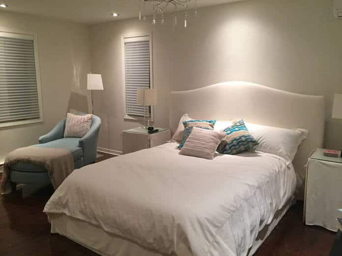 Airbnb Quebec City Luxury family house