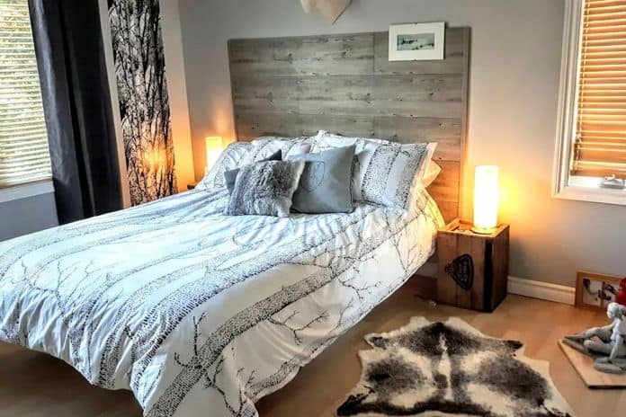 Airbnb Quebec City Quebec mountain Chalet