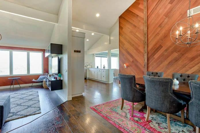 Airbnb Redding Gorgeous Retreat Home