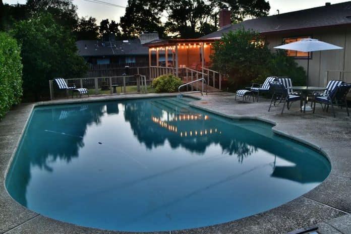 Airbnb Redding Redding Ranch
