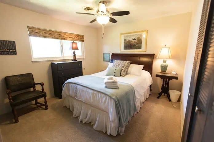 Airbnb Redding The Home of Abundant Hope