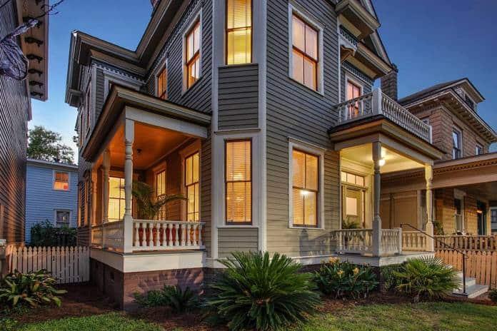 Airbnb Savannah GA Alexander Ford