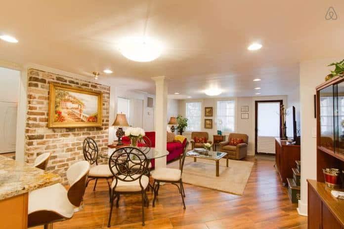 Airbnb Savannah GA Alice Street SVR 00965
