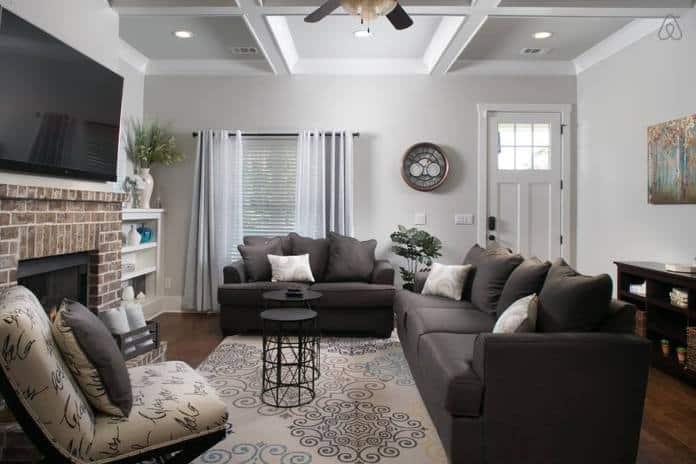 Airbnb Savannah GA Exquisite Cottage