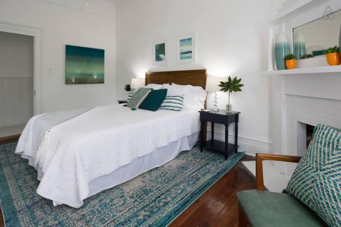 Airbnb Savannah GA Stunning Forsyth
