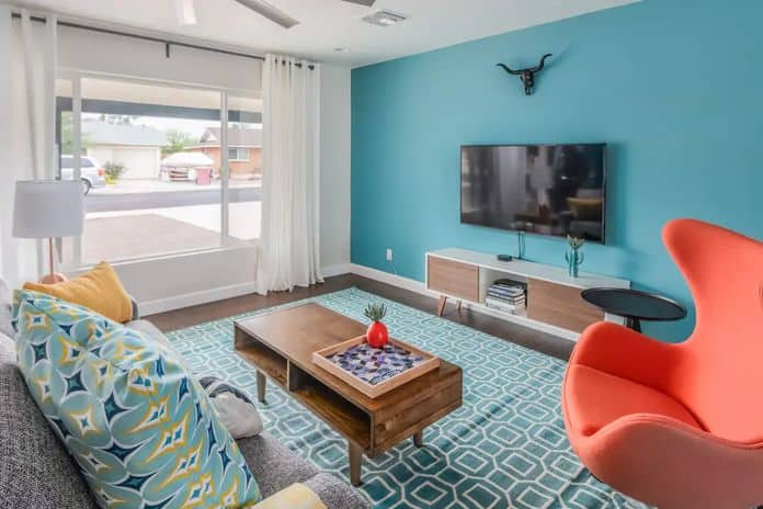 Airbnb Scottsdale 4BR Home