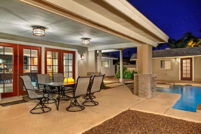 Airbnb Scottsdale Minutes to Old Town