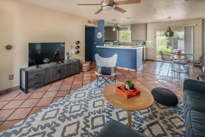 Airbnb Scottsdale Modern 3BR