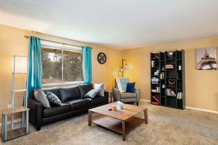 Airbnb Spokane Comfy House