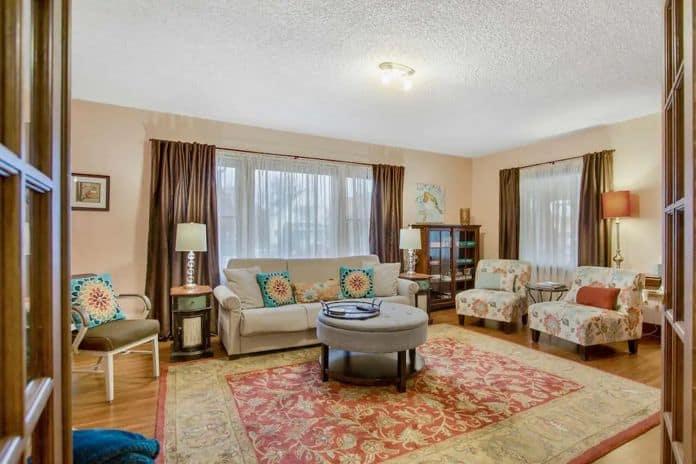 Airbnb Spokane Cozy 2 bedroom home