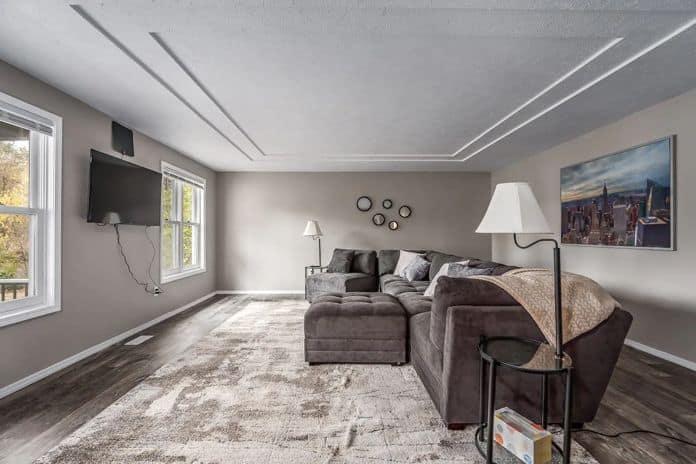 Airbnb Spokane Large House