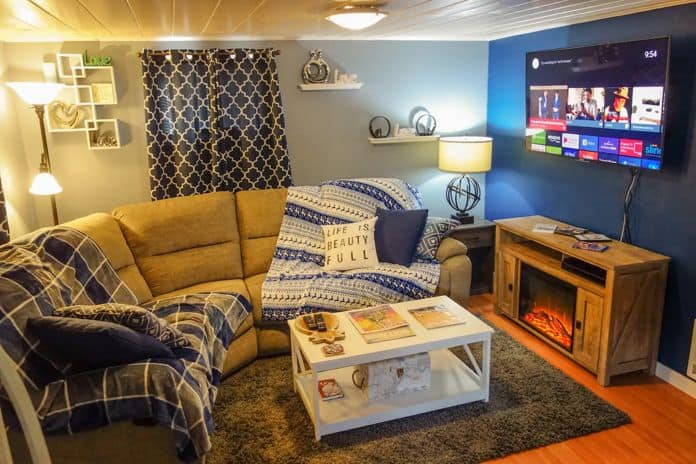 Airbnb Spokane Quiet Cozy Home