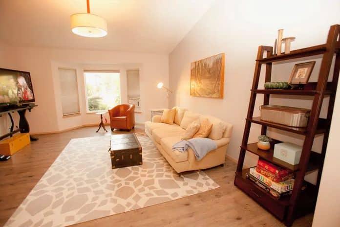 Airbnb Spokane S.Hill Private