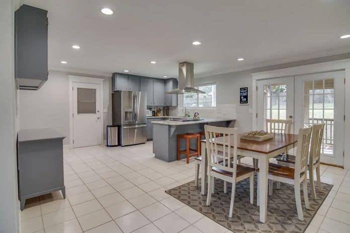 Airbnb Tallahassee Updated Midtown Home