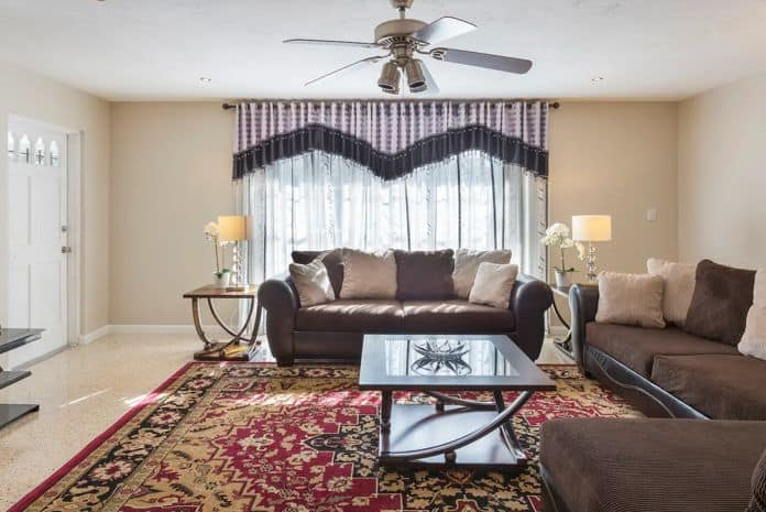 Airbnb Tampa Cozy Spacious