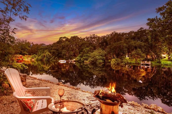 Airbnb Tampa Edgewater