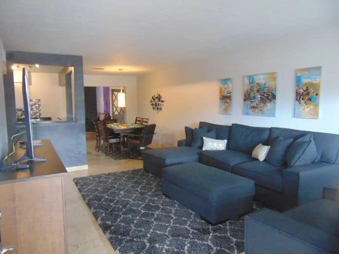 Airbnb Tucson Amazingly remodeled