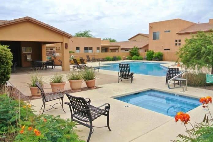 Airbnb Tucson Beautiful Home