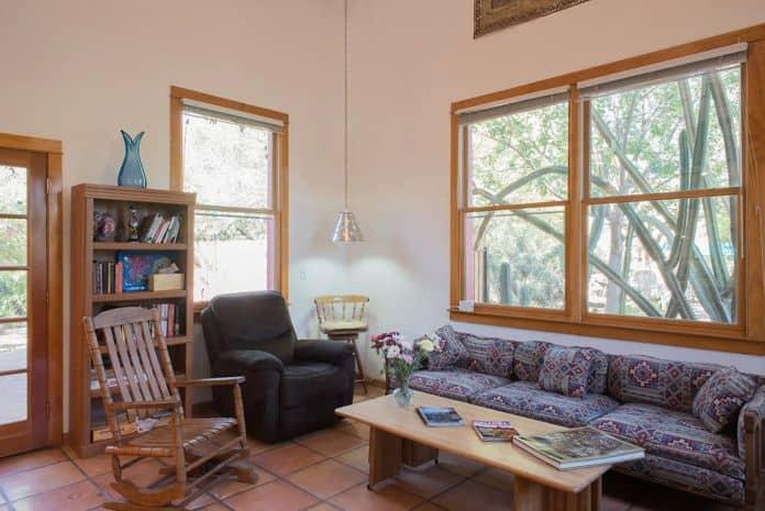 Airbnb Tucson La Casita
