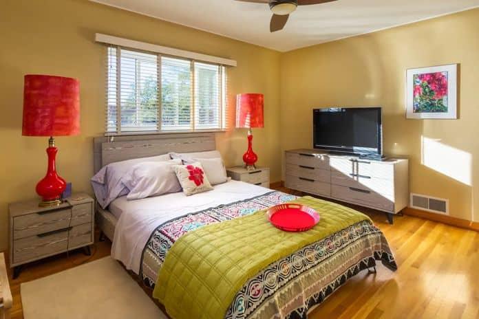 Airbnb Tucson Mid City Charmer