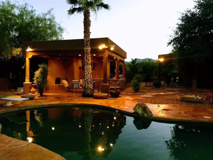 Airbnb Tucson Stunning Southwest