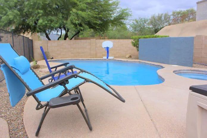 Airbnb Tucson The Desert SouthWest Getaway