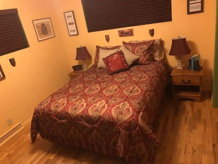 Airbnb Wenatchee Casa Tiffany