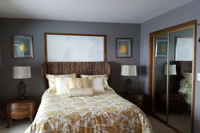 Airbnb Wenatchee City and Mountain View Suite