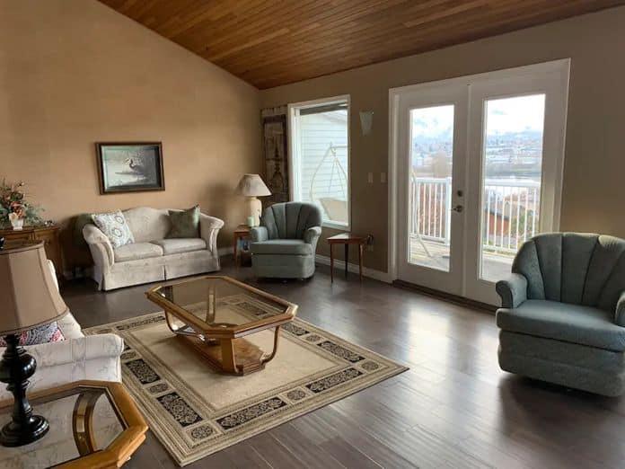 Airbnb Wenatchee Entire home