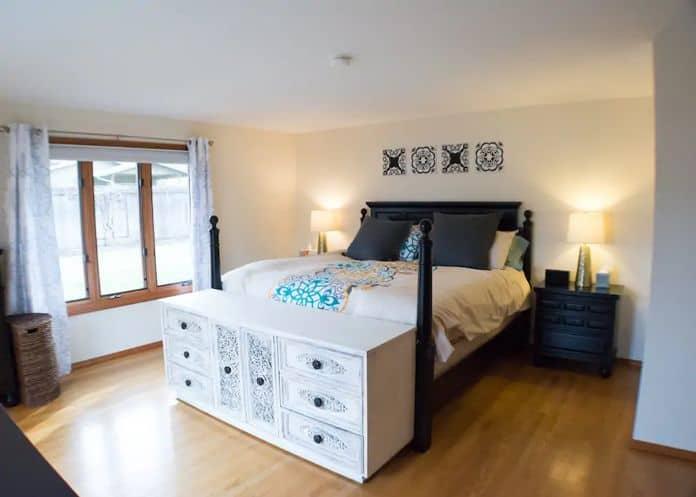 Airbnb Wenatchee Perfect Location