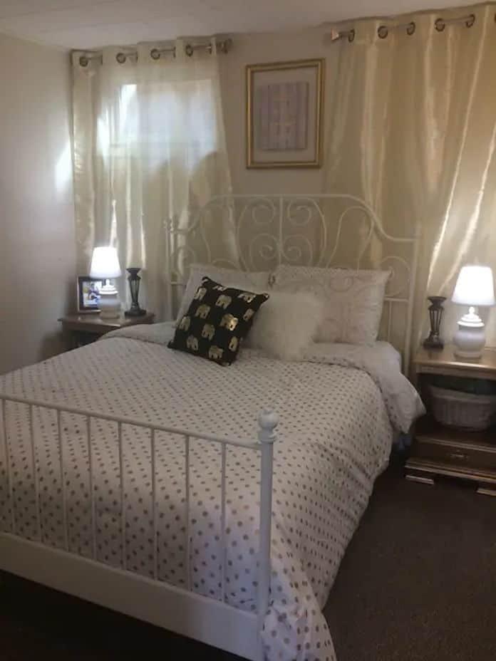 Airbnb Wenatchee Red Brick Vista