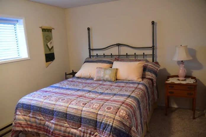 Airbnb Wenatchee Wilshire Suites