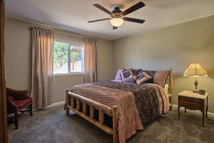 Airbnb Yosemite Cedar Creek Retreat