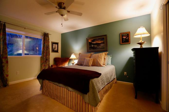Airbnb Yosemite Midpines Gem