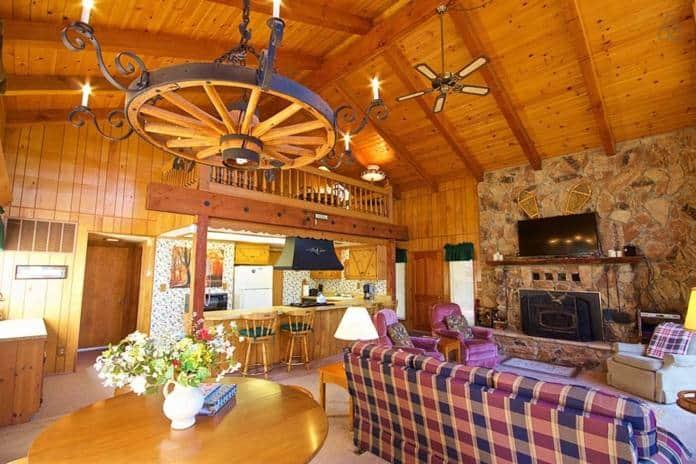 Airbnb Yosemite Natures Haven
