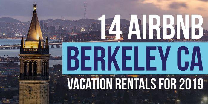berkeley airbnb vacation rentals 1