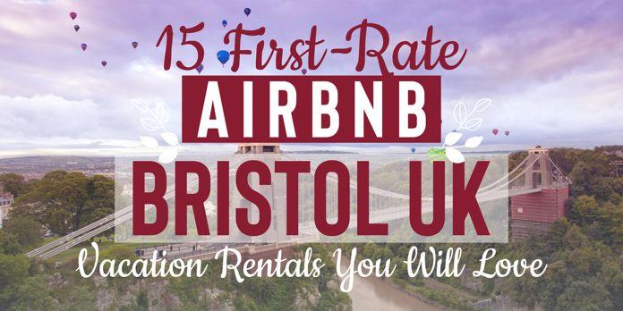 bristol airbnb vacation rentals