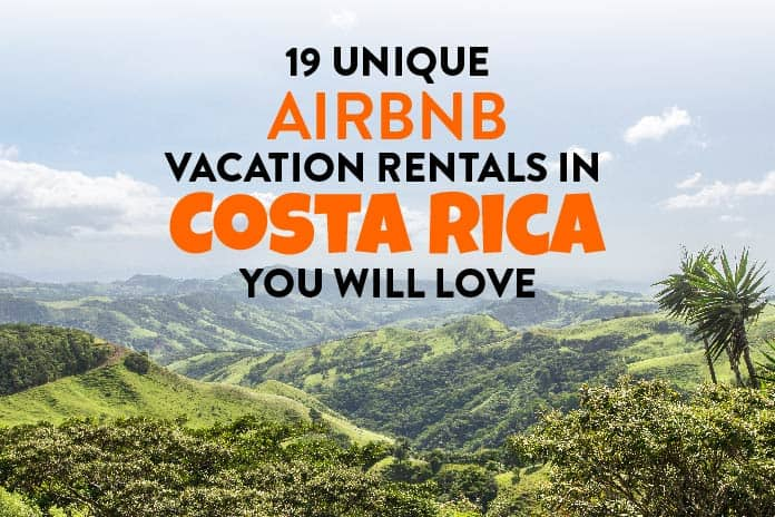 costa rica airbnb vacation rentals 2