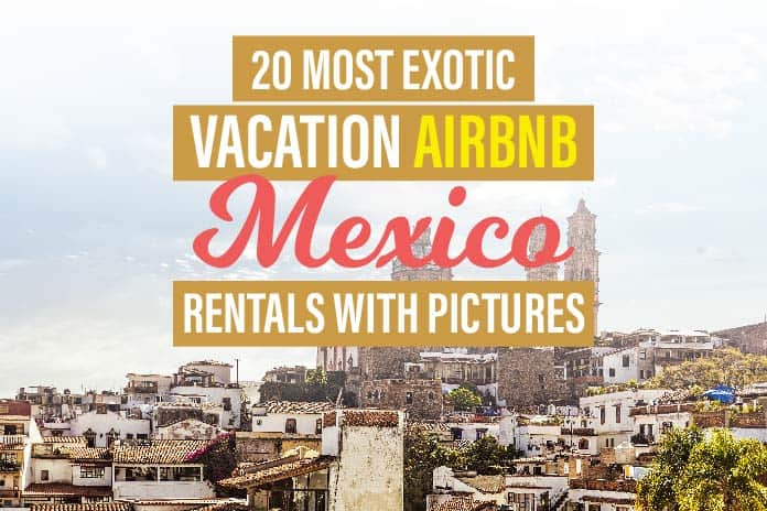 mexico airbnb vacation rental 1