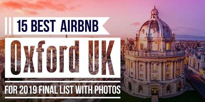 oxford airbnb vacation rentals