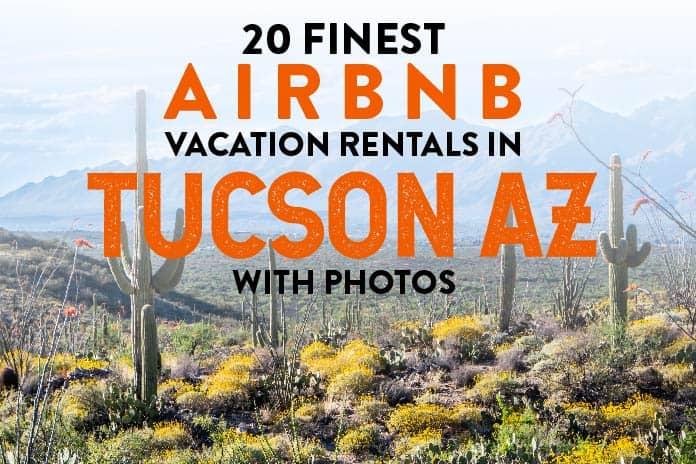 tucson airbnb vacation rental 1