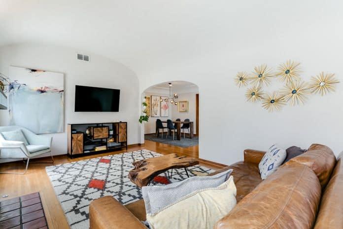 Airbnb Huntington Beach Spanish Stunner House