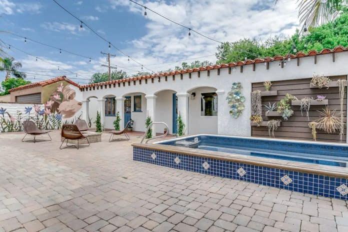 Airbnb Huntington Beach The Little Bungalow